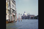 View Salute from Grand Canal, Venice
